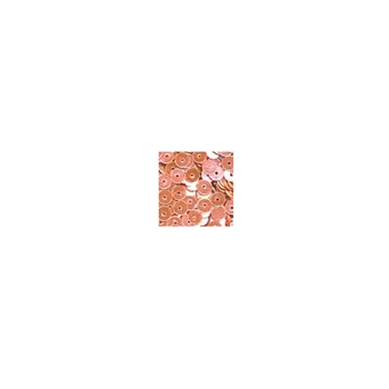 Sequins Flat PEACH Pack of 1200 m5f14