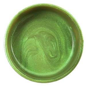 Splash of Color MOSS GREEN Silks Acrylic Glaze 30722