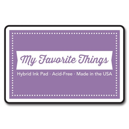 My Favorite Things GRAPE JELLY Hybrid Ink Pad MFT Preview Image