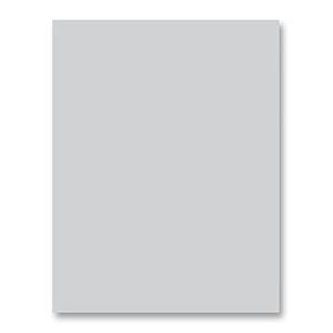 Simon's Exclusive Fog Grey Card Stock