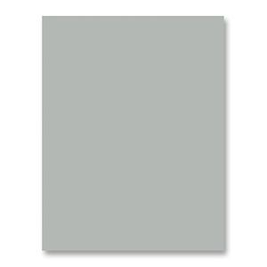 Simon's Exclusive Smoke Gray Card Stock