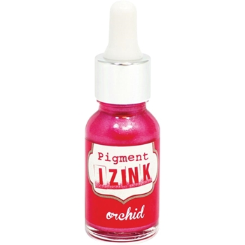 Clearsnap Aladine Pigment Ink ORCHID IZINK 806118*