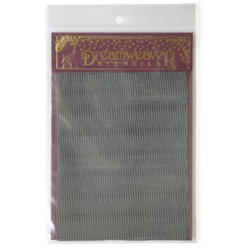 Dreamweaver MESH SCREEN for Stenciling MSC