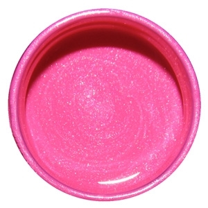 Splash of Color PINK AZALEA Silks Acrylic Glaze 30567*