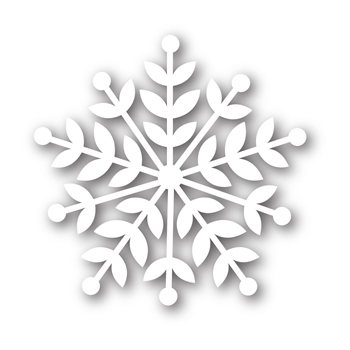 Simon Says Stamp RYLYNN SNOWFLAKE Craft Die sssd111386
