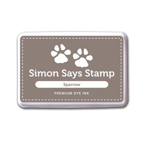 Simon Says Stamp Sparrow Ink Pad