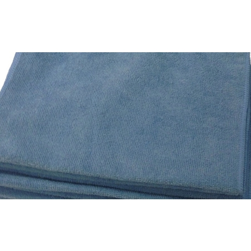 Microfiber BLUE Cleaning Cloth 924BL Preview Image