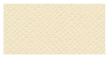 Bazzill CREAM PUFF Criss Cross Heavy Weight 8.5 x 11 Cardstock 00143* Preview Image
