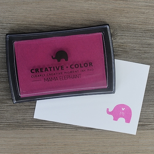 Mama Elephant Creative Color TUTTI FRUTTI Ink Pad