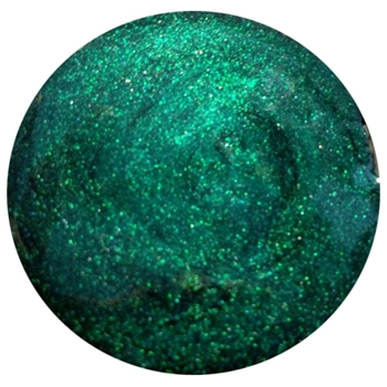 Splash of Color BLACK EMERALD Silks Acrylic Glaze 97631