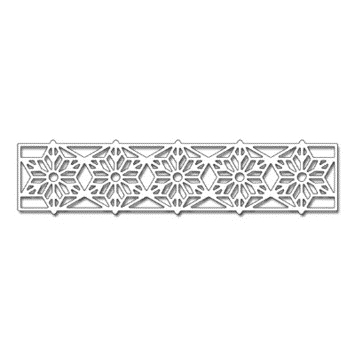 Penny Black CRYSTAL CHAIN Thin Metal Creative Dies 51-087* Preview Image