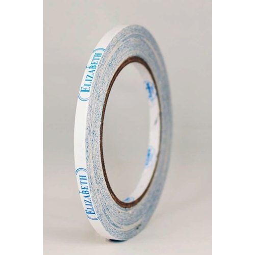 Elizabeth Craft Designs Double Sided Tape Roll 0 125 Inches Clear