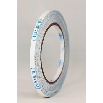 Elizabeth Craft Designs DOUBLE SIDED TAPE ROLL 0.125 Inches Clear Adhesive 020475
