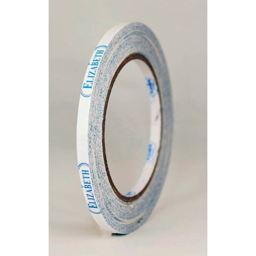 Elizabeth Craft Designs DOUBLE SIDED TAPE ROLL 0.25 Inches Clear Adhesive 020482  Preview Image