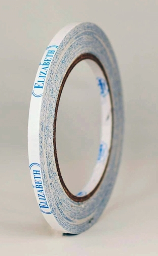 Elizabeth Craft Designs DOUBLE SIDED TAPE ROLL 0.25 Inches Clear Adhesive 020482  zoom image