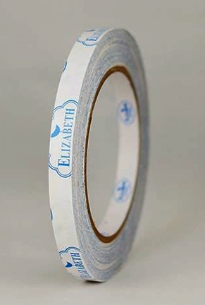 Elizabeth Craft Designs Double Sided Tape Roll 0 4 Inches Clear