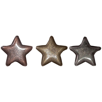 Tim Holtz Idea-ology STAR FASTENERS TH93213