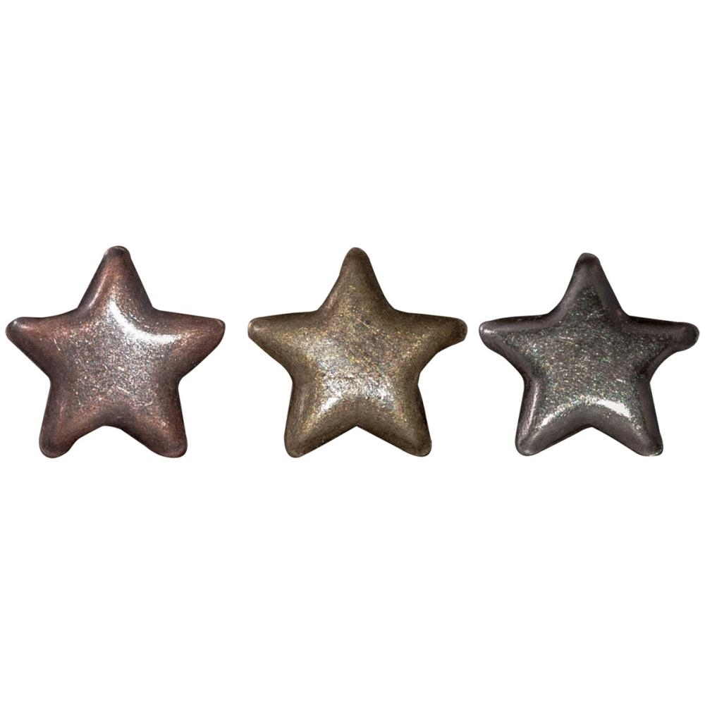Tim Holtz Idea-ology STAR FASTENERS TH93213 zoom image