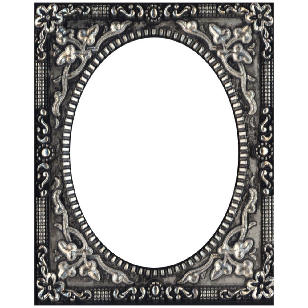 Tim Holtz Idea-ology FOUNDRY FRAMES TH93198 zoom image