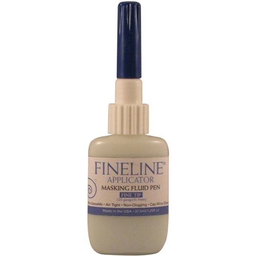 Fineline MASKING FLUID PEN FINE TIP 4449 Preview Image