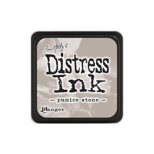 Pumice Stone Distress Ink Pad