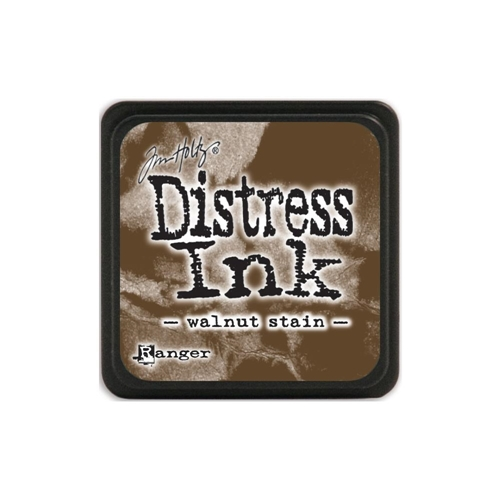 Tim Holtz Walnut Stain Distress Ink