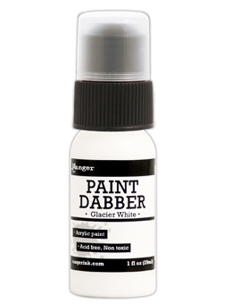 Ranger Paint Dabber GLACIER WHITE RAD43751 Preview Image