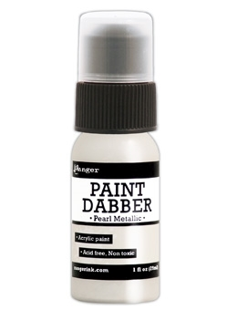 Ranger Paint Dabber PEARL METALLIC RAD43812 Preview Image