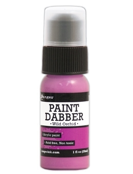 Ranger Paint Dabber WILD ORCHID RAD43843 Preview Image