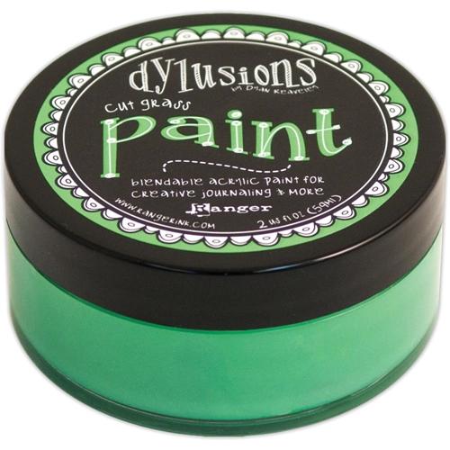 Ranger Dylusions Paint CUT GRASS DYP45977 Preview Image