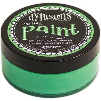 Ranger Dylusions Paint CUT GRASS DYP45977