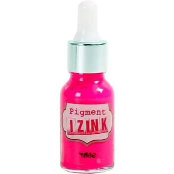 Clearsnap Aladine Pigment Ink ROSE IZINK 806255*