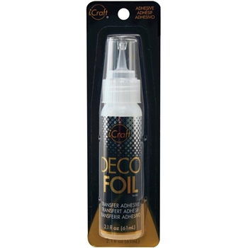 Therm O Web TRANSFER ADHESIVE Deco Foil iCraft 04822