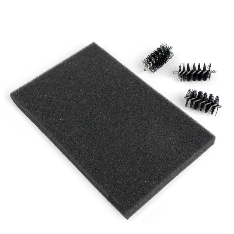 Sizzix REPLACEMENT BRUSH HEADS AND FOAM PAD For Wafer Thin Dies 660514 zoom image