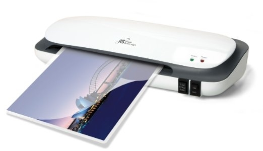 Royal Sovereign LAMINATOR Machine 9 Inch CL923 zoom image