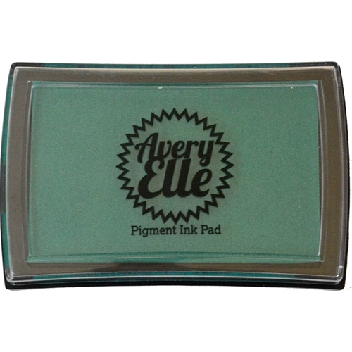 Avery Elle MERMAID Pigment Ink Pad 022249 Preview Image