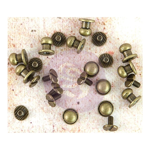Prima Marketing CHANTILLY METAL KNOBS Memory Hardware 990350* Preview Image