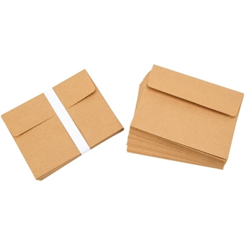 Core'dinations KRAFT Smooth A2 Cards And Envelopes 121083