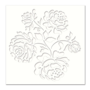 Penny Black Stencil LUSTER 25013 Preview Image