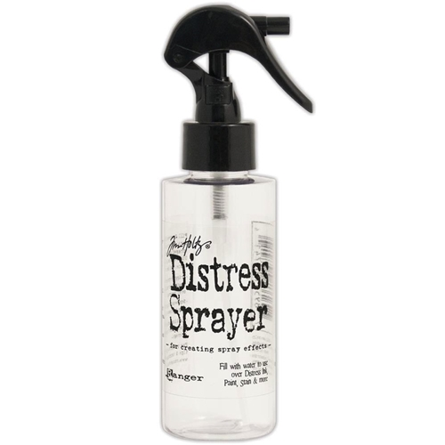 Tim Holtz DISTRESS SPRAYER Ranger 4 Ounces TDA47414 Preview Image