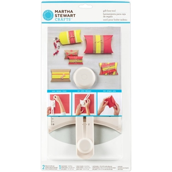 Martha Stewart PILLOW GIFT BOX TOOL 42-01008
