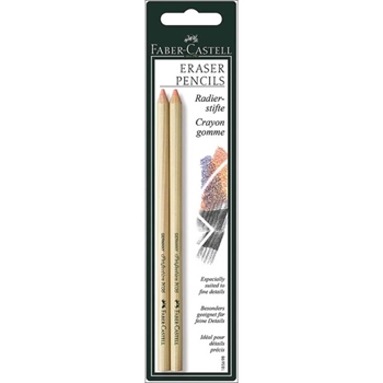Faber-Castell ERASER PENCILS Pencil Set 185698