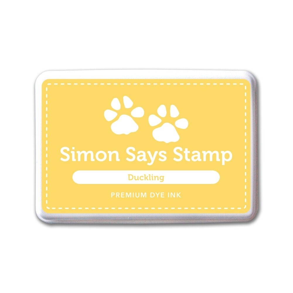 Simon Says Stamp Duckling Dye Ink Pad