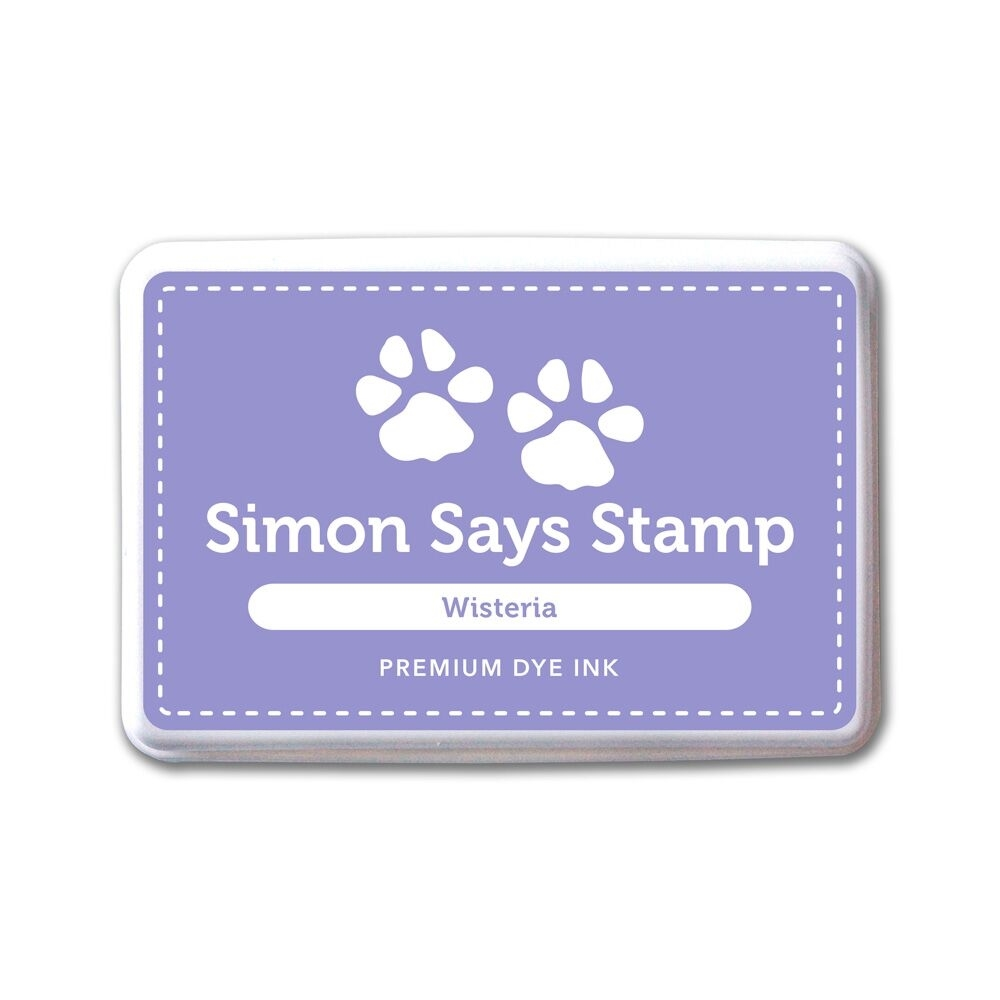 Simon Says Stamp Dye Ink WISTERIA