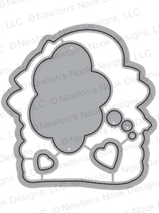 Newton's Nook Designs NEWTONS NAPTIME DIE Set 20150704 Preview Image