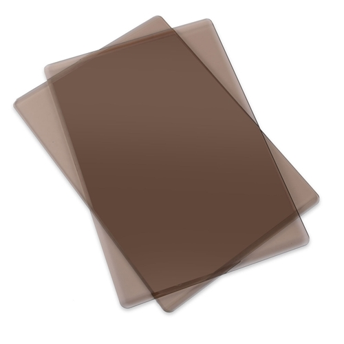 Sizzix JAVA Standard Cutting Pads Pair 661030 Preview Image