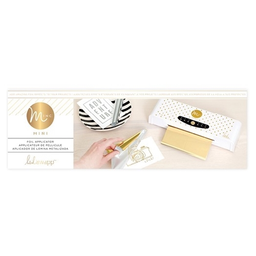 Heidi Swapp Mini Minc Foil Applicator