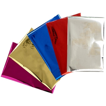 We R Memory Keepers HEATWAVE FOIL SHEETS MULTICOLOR 662579