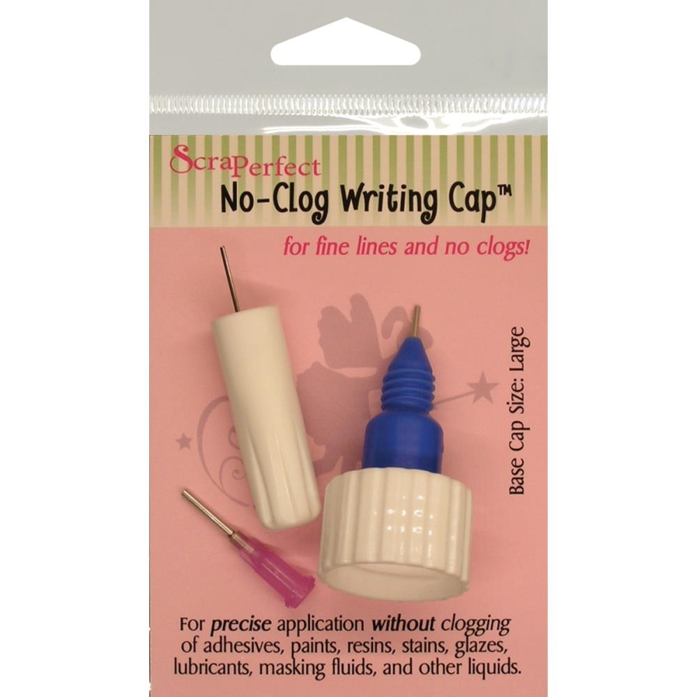 ScraPerfect LARGE NO CLOG WRITING CAP Tip 000082 zoom image