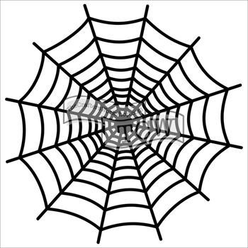 The Crafters Workshop MINI SPIDERWEB 6 x 6 Template TCW572S